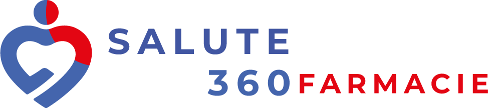 LOGO SALUTE 360 BUSINESS-FARMACIE